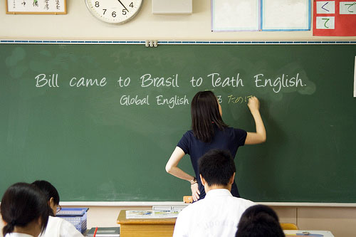 Teach English Overseas